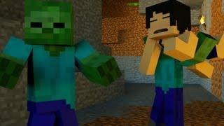 getlinkyoutube.com-Ruse - Minecraft Animation
