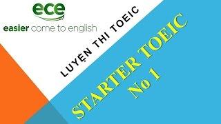 getlinkyoutube.com-Luyện thi toeic - Starter - unit 1