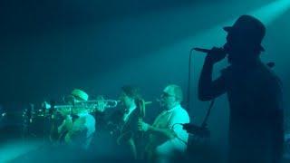getlinkyoutube.com-Fat Freddy's Drop Live in Italy  2013 (HD) ☮