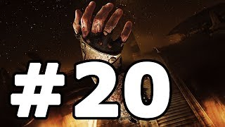 getlinkyoutube.com-Dead Space Walkthrough Part 20 - No Commentary Playthrough (Xbox 360/PS3/PC)