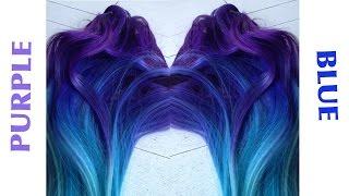 getlinkyoutube.com-How To Ombre Your Weave