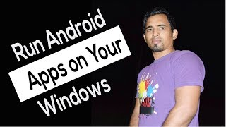How to use android apps on computer by google chrome browser ? |Run Android Apps on Your Windows