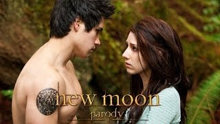 getlinkyoutube.com-New Moon Parody by The Hillywood Show™