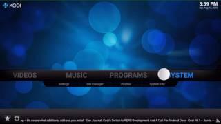 getlinkyoutube.com-شرح طريقة مشاهدة قنوات OSN & Bein sport على برنامج kodi