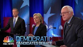 getlinkyoutube.com-NBC News-YouTube Democratic Debate (Full)