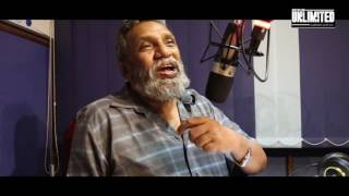 Mahinda Deshapriya with Neth FM Unlimited