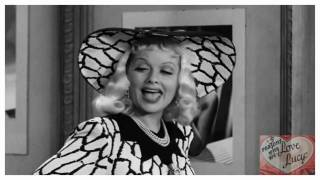 Lucille Ball // 5 Reasons Why We Love Lucy [2]