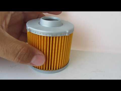 Масляный фильтр Onnuri GFLD002