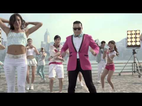 Psy   Everybody Can Dance Just Like Me With Soul   from YouTube by Offliberty