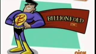 getlinkyoutube.com-Dream Logo Combo Remakes: Omation / Billionfold / Frederator / Nickelodeon
