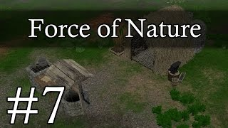 Force of Nature - The Stickup - Part 7 Let's Play Force of Nature Gameplay