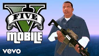 getlinkyoutube.com-GTA 5 Mobile Mod Para Android - GTA San Andreas | Andrés Almeida