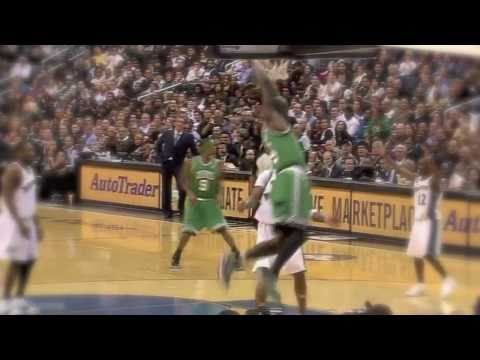 Boston Celtics 2011 Montage
