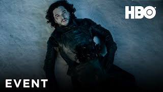 Game Of Thrones - Season 5: London Finale Reaction - Official HBO UK