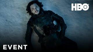getlinkyoutube.com-Game Of Thrones - Season 5: London Finale Reaction - Official HBO UK