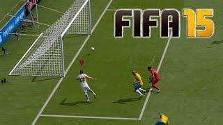 getlinkyoutube.com-EL PEOR ERROR DEL FIFA 15   ULTIMATE TEAM Ep. 11 FUT Gameplay PS4 1080p PC