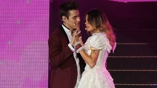 Violetta y Leon Special Video Song Our Way