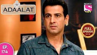 Adaalat - Full Episode 174 - 02nd  July, 2018