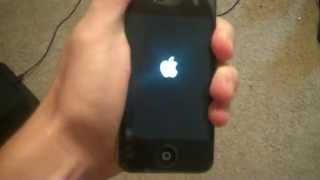 Wifi Iphone Fix 100%!!!!!!(greyed out) [HD]
