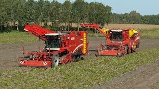Grimme - Best of potato harvesting technology