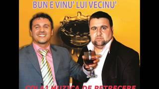 getlinkyoutube.com-Nicu Paleru si Cristian Rizescu - Bun e vinu lui vecinu - COLAJ AUDIO HD SPIROS GALATI