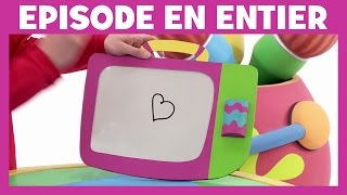 getlinkyoutube.com-Art Attack - Ardoise Fantastique - Disney Junior - VF