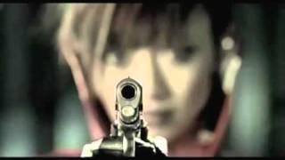 getlinkyoutube.com-Nana Katase (片瀬那奈) - Telepathy PV