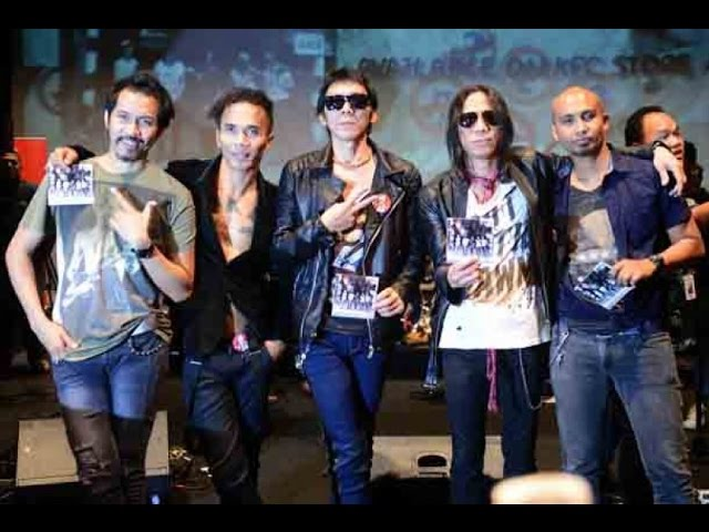 BOCAH - SLANK karaoke download ( tanpa vokal ) instrumental