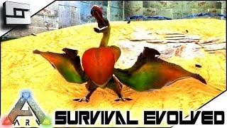 getlinkyoutube.com-NEW QURUPECO MONSTER! Modded ARK: Extinction Core E14 ( Ark Survival Evolved Gameplay )