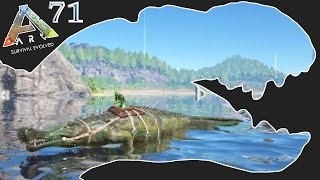 getlinkyoutube.com-ARK Survival Evolved Gameplay - Ep71 - Sarco Taming with New Buff - Let's Play