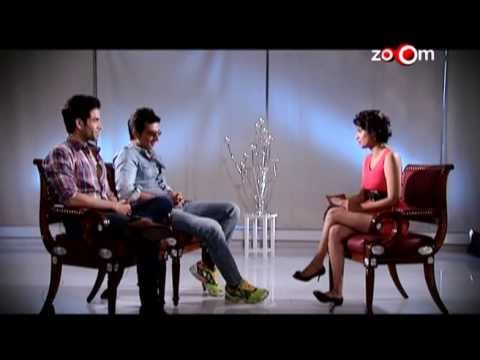 Business of Bollywood : Sonu & Tusshar on getting typecast in Bollywood