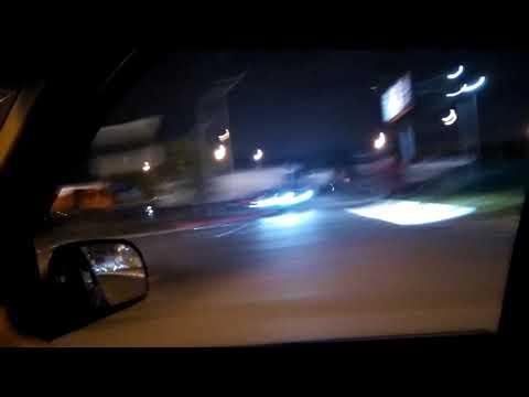 Ford Explorer U2 Exhaust cutoff
