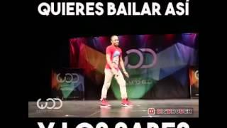 getlinkyoutube.com-Admítelo Quieres Bailar Así Y Lo Sabes| Vídeos Ram #1