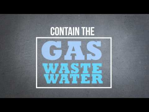 Hidden 1987 EPA Report Reveals Fracking Causes Water Contamination