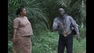 Sketch pour vous tué de rire(1) avec Moussa Koffoe