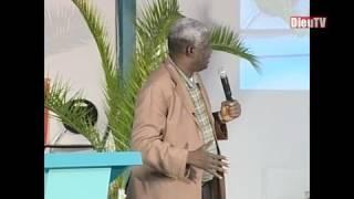 mamadou karambiri - Samson & Samuel Qu'as tu fait de ton onction partie 2