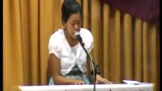 getlinkyoutube.com-Me Humillo Ante Ti - Hna. Lidia Ramirez