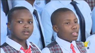 GEITA ADVENTIST SECONDARY SCHOOL - USHINDI HATIMAYE - Geita shule Yetu