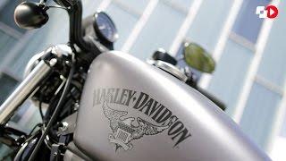getlinkyoutube.com-Novedades Harley-Davidson 2016