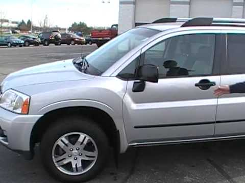 2006 Mitsubishi Endeavor Problems, Online Manuals and Repair Information