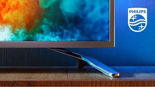 getlinkyoutube.com-Philips 6500 Series: 4K UHD Android TV with Ambilight