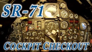 getlinkyoutube.com-SR-71 Cockpit Checkout