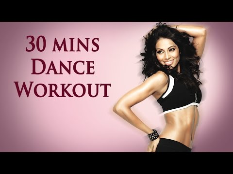 30 Mins Aerobic Dance Workout w/ @bipsluvurself