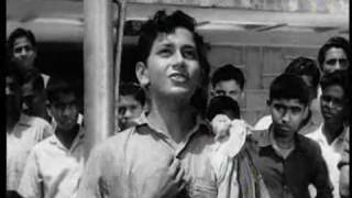 getlinkyoutube.com-Jaane Walon Zara - Dosti - Sudhir Kumar & Sushil Kumar - Bollywood Classic Song