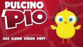 getlinkyoutube.com-PULCINO PIO - Das Kleine Küken Piept (Official video)