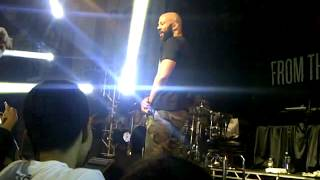 Common - Otis Freestyle @ the Metro