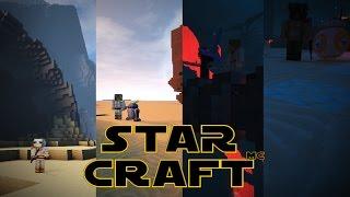 getlinkyoutube.com-StarCraftMC Ep1 Force user (Closed Beta)