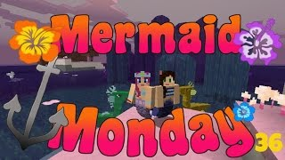 getlinkyoutube.com-Mermaid Mondays! Ep.36 Cute Nessies! | Amy Lee33