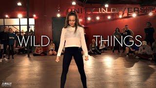 getlinkyoutube.com-@AlessiaCara - Wild Things - Choreography by Jojo Gomez - Filmed by @TimMilgram