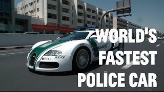 getlinkyoutube.com-The World's Fastest Police Cars